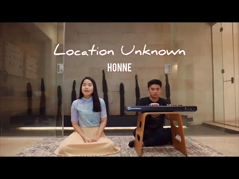 Location Unknown – HONNE   Cover By Chrissa & Jovan   The Voice Indonesia 2019