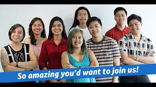 Recruitment Video - So Amazing You'd Want to Join Us | Frontline Accounting
