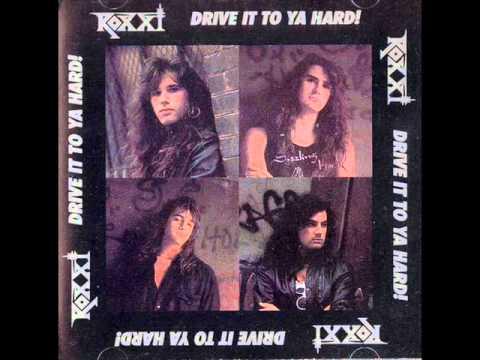 Roxxi - Wasted  Love