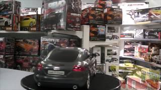 радиоуправляемая машина MJX Audi TT 1:20 обзор