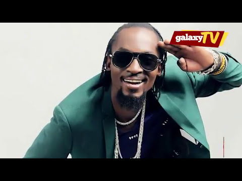 Weasel in tears! Moses Radio badly beaten to coma