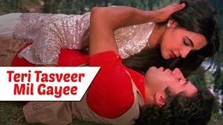 Teri Tasveer Mil Gayee   Betaab (1983)   Sunny Deol   Amrita Singh   Best Of R. D. Burman