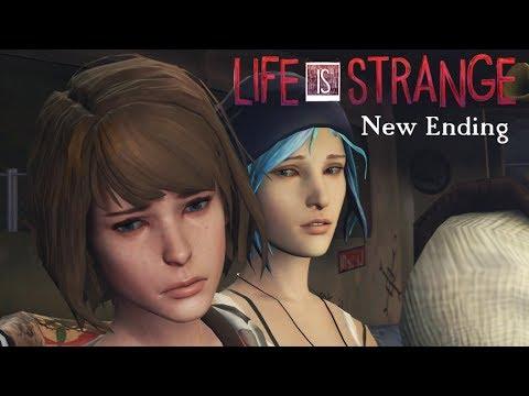 Life is Strange: New Animated Ending