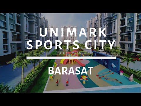 Unimark Sports City at Barasat
