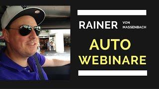Mehr verkaufen mit Webinaren & Webinaris - Rainer von Massenbach Interview Teil 2
