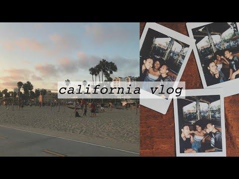 weekend in my life // california vlog