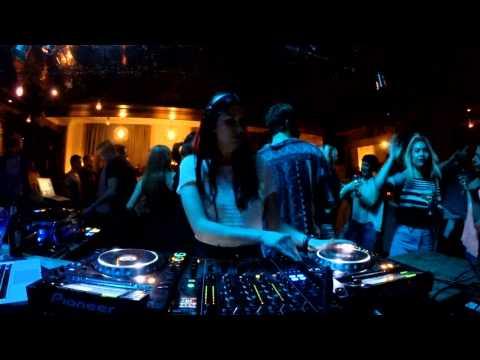 Moxie Boiler Room London 40 Min DJ Set
