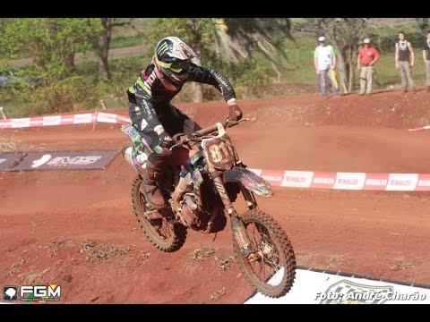 MX2 | Campeonato Gaúcho de Motocross 2015 - Três de Maio