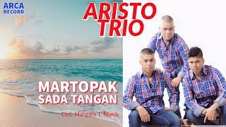 Aristo Trio - Martopak Sada Tangan - Lagu Batak Terbaru (Official Music Video)