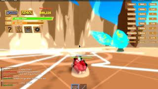 gura gura no mi showcase (roblox/one piece wrath)