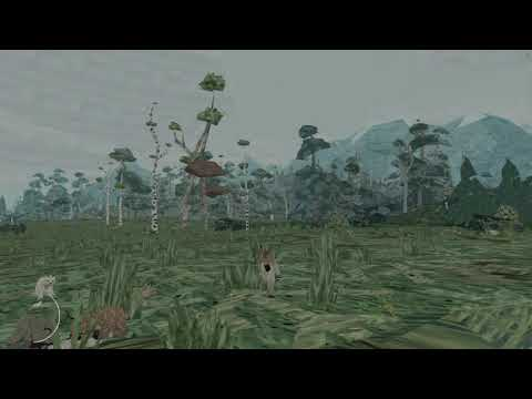 Shelter 2 ep 2 - The Lonesome Fog  