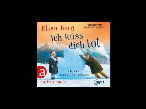 Ich küss dich tot YouTube Hörbuch Trailer auf Deutsch