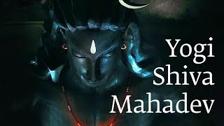 Yogi Shiva Mahadev | Ft. Mohit Chauhan And Aishwarya Nigam | Theme song - MahaShivRatri 2019