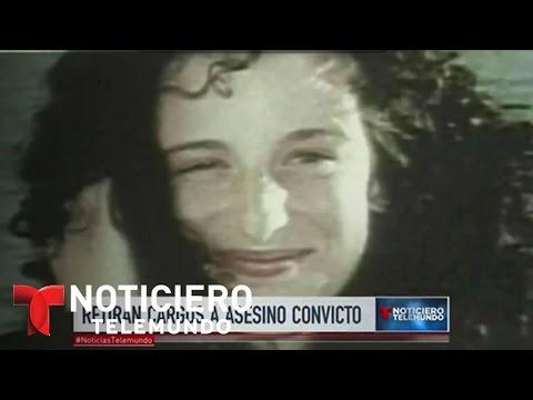Retiran cargos de asesino convicto a I. Guandique | Noticiero | Noticias Telemundo
