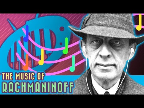 The Music of Rachmaninoff: 6 Favorites