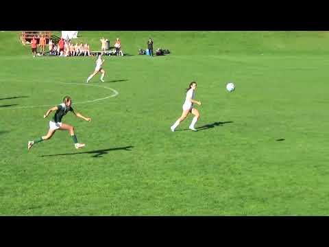 LAHS GVS vs  Aztec 11 3 2017 First Half