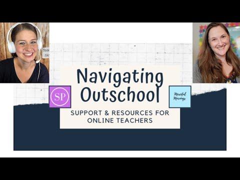 Outschool Teacher Group