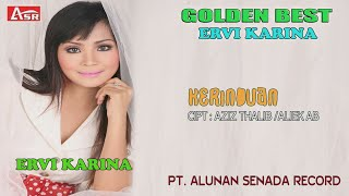Download lagu ERVI KARINA - KERINDUAN ( audio - stereo )