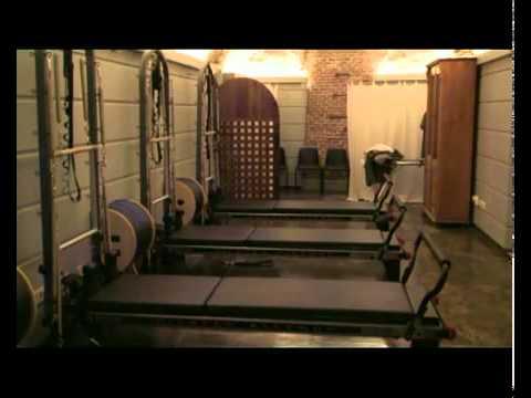 Centro Core Pilates Energy Center en Madrid. Estudio clases, cursos Pilates