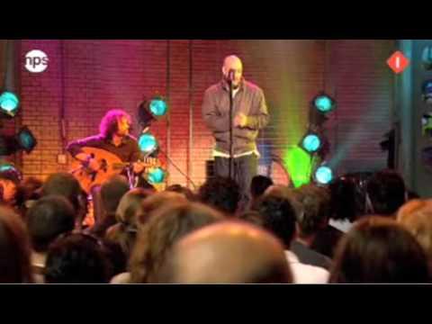 Salah Edin live bij Raymann Is Laat (25-04-2009)