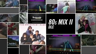 80s Mix II - Rocksmith 2014 Edition Remastered DLC