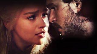 Jon & Daenerys ► The Rebirth
