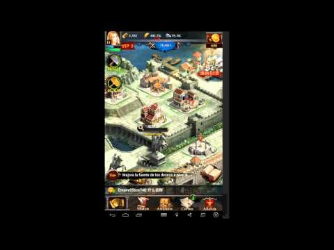 Clash of Kings gameplay 4