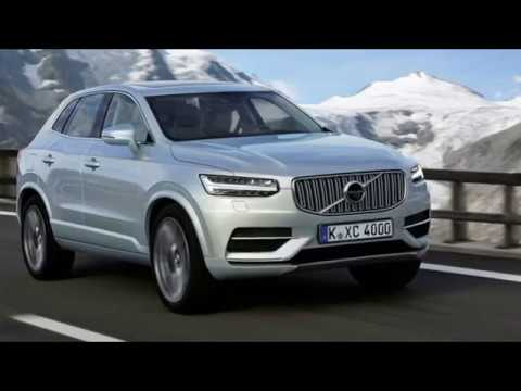 new volvo xc60 2017 youtube. Black Bedroom Furniture Sets. Home Design Ideas