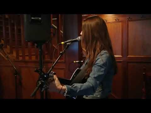 Jackie Verna (My Church) June 2018 Live At The Office Bar And Grille Malvern, PA