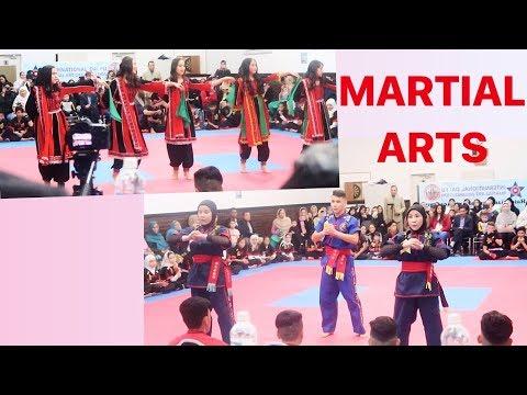 HAIDARIYAN MIX MARTIAL ARTS - BELT PROMOTION - ADELAIDE
