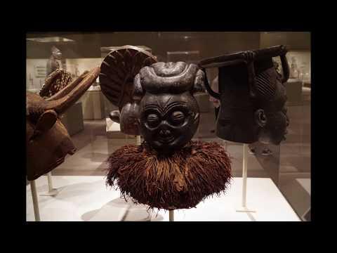Metropolitan Museum --- African Art and Styles