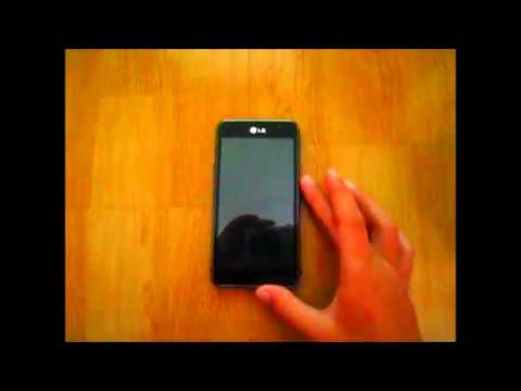 LG Optimus F5: Hands On & Review