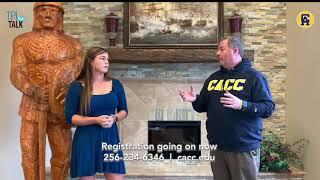 TPITalk: The Community Scholarship at CACC