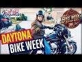 Vlog: Curtindo o Daytona Bike Week EUA com Pablo Farias + Harley-Davidson ?