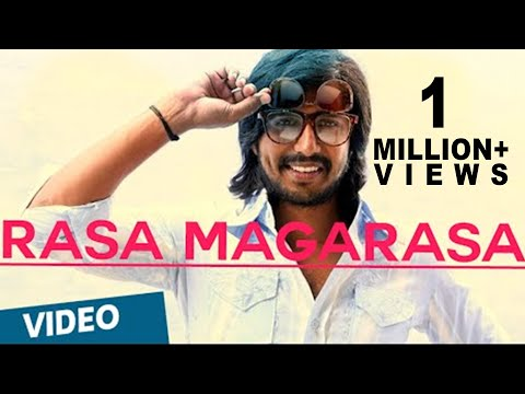 Rasa Magarasa Official Full Video Song - Mundasupatti