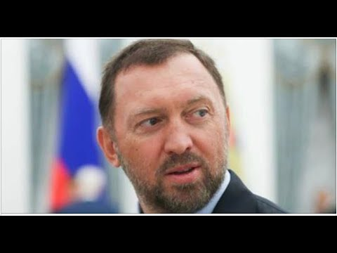 DEVELOPING! KEEP YOUR EYE ON RUSSIAN OLIGARCH OLEG DERIPASKA!