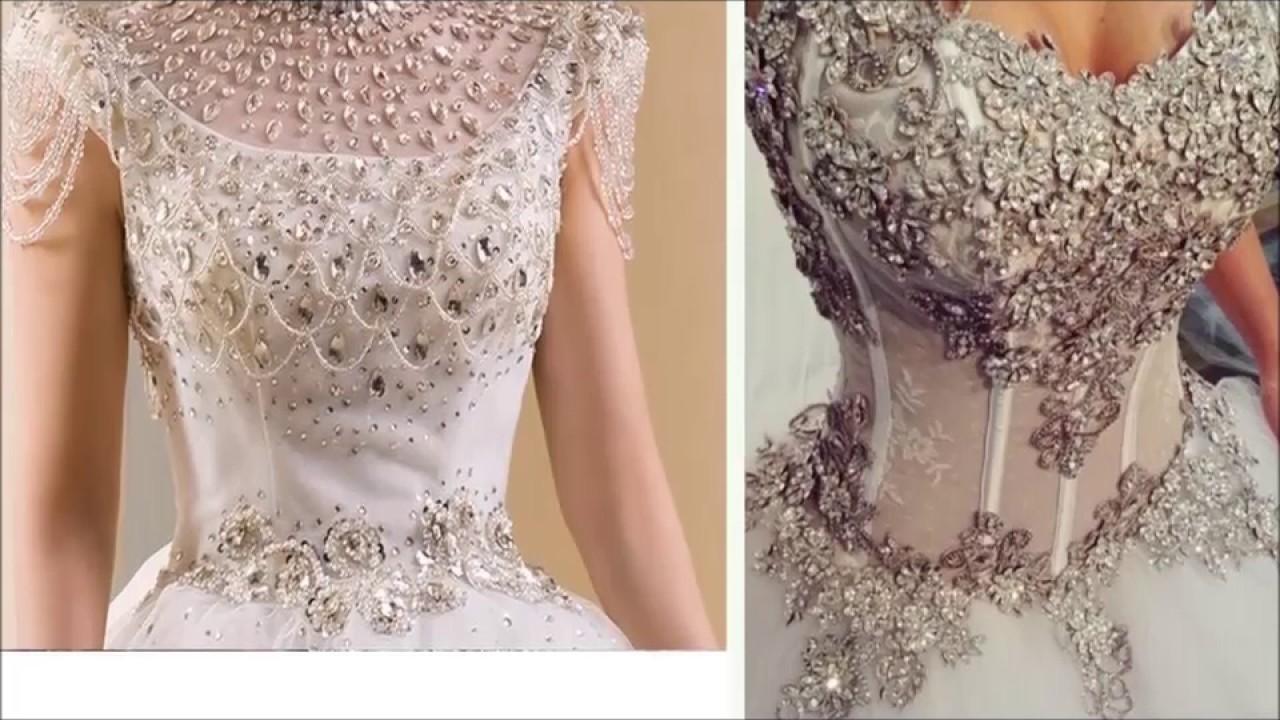 Os Vestidos De Noiva Mais Caros Do Mundo