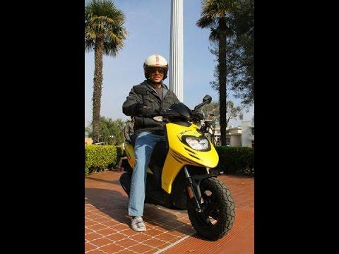 2015 piaggio typhoon 125 scooters - youtube