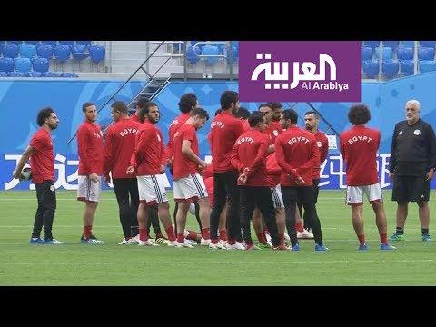 روسيا2018 | شمس الانتصارات المصرية بين سيلفي صلاح والنشوة الروسية  - نشر قبل 2 ساعة