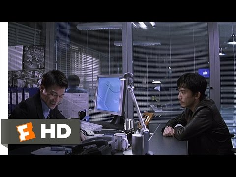 Infernal Affairs 89 Movie   I Just Want My Life Back 2002 HD