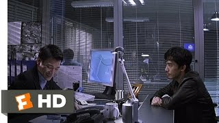 Infernal Affairs (8/9) Movie CLIP - I Just Want My Life Back (2002) HD