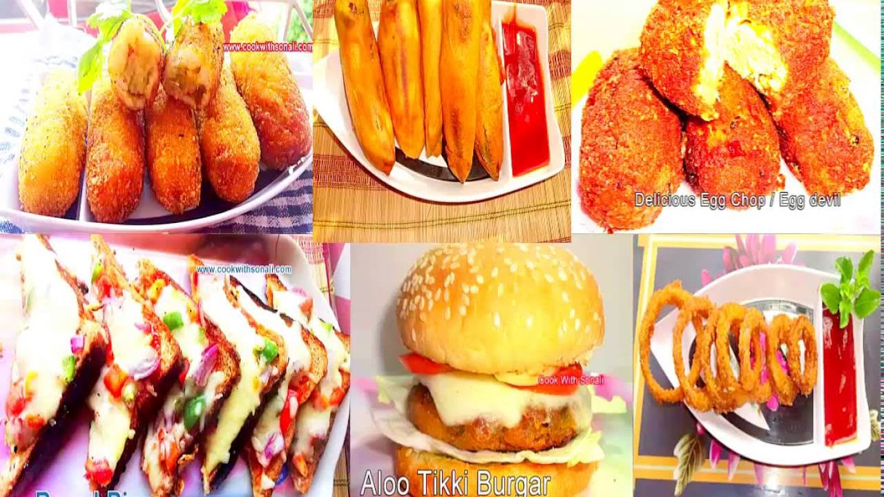 Evening snacks recipes 6 type quick and easy simple tea time evening snacks recipes 6 type quick and easy simple tea time snacks recipes indian snacks recipe youtube forumfinder Choice Image