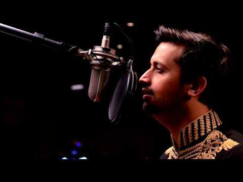 Atif Aslam: Darasal Song|Raabta Movie|Full Song