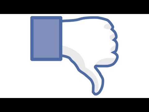 Download Why Doesn't Facebook Have a Dislike Button?