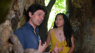 Storytelling, Philosophy, and Reception.Ep01.Andy West. Bettina Joy de Guzman. Christos Sagias
