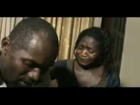 Liberian Movie-Tough Times