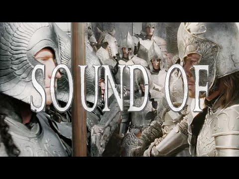 Lord of the Rings - Sound of Gondor