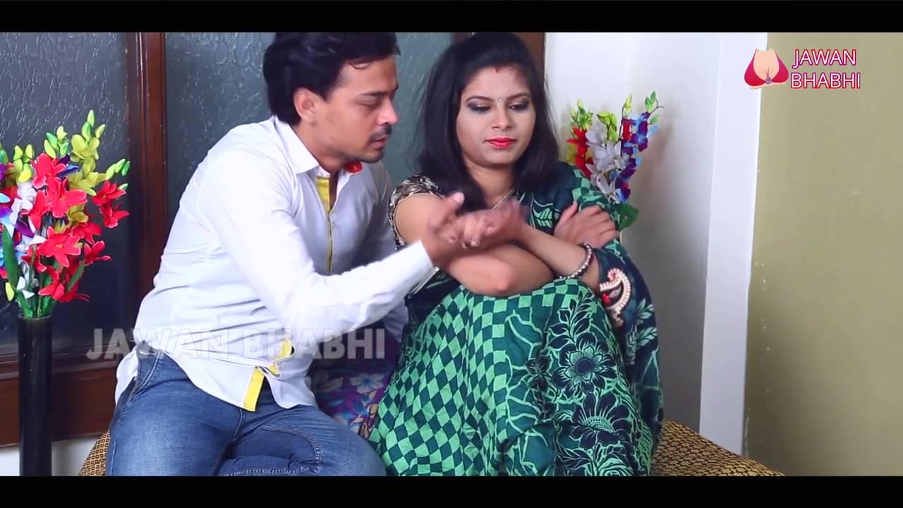 Devar Forcing Romance With Bhabhi      -6532