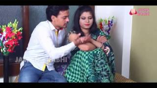 Devar Forcing Romance with Bhabhi   देवर भाभी का रोमान्स   Hot Romantic Video 2016