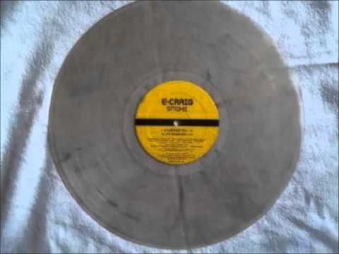 E-Craig - Smoke (E's Smokin Mix)